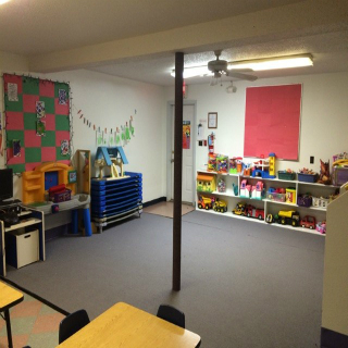 St Peyers Daycare